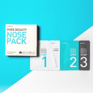 SKINMISO Pore Beauty Nose Pack (10ea)