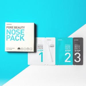 SKINMISO Pore Beauty Nose Pack (10ea)
