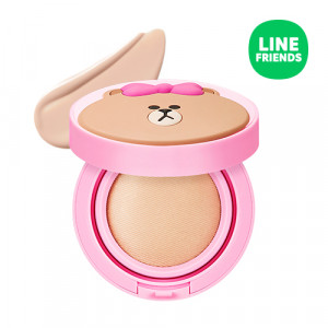 Missha (Line Friends Edition) Glow Tension 15g