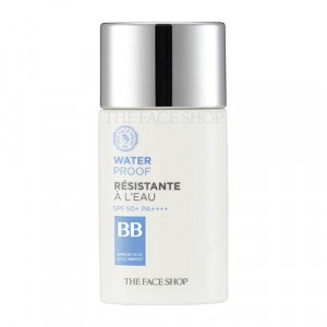 The Face Shop The Fresh Water Rroof BB SPF50+ PA++++ 50ml