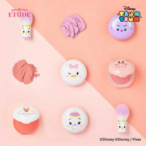 Etude House Tsum Tsum Collection Lovely Cookie Blusher 4.5g