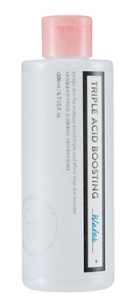 The Face Shop Triple Acid Boosting Water 200ml