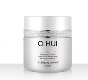 OHUI Extreme White Cream 50ml