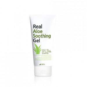 2SOL Real Aloe Soothing Gel 150ml