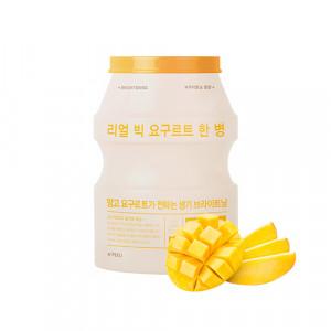 APIEU Real Big Yogurt One-Bottle Mango 21g