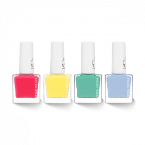 Holika Holika Peace Matching Nails [Sticker] 10ml