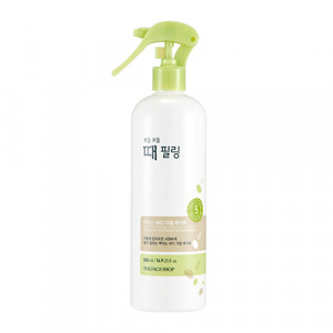 THE FACE SHOP Body Peeling Mist 500ml