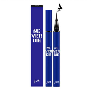 BBIA Never Die Brush Eye Liner 0.4g