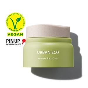 The Saem Urban Eco Harakeke Fresh Cream 50ml