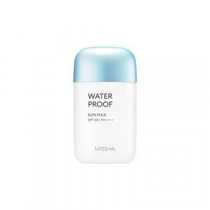 Missha All-around Safe Block Waterproof Sun Milk SPF50+ PA++++ 40ml