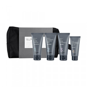 The Face Shop The Gentle For Man All-In-One Kit