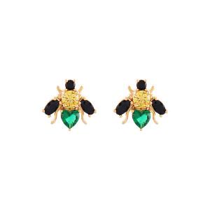 Noonoo fingers Bug Earring