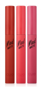 CLIO [Simply Pink Collection] Mad Velvet Tint 3.8g