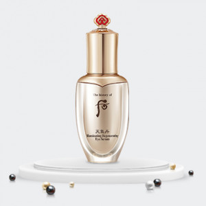 The History Of Whoo Cheongidan Regenerating Eye Serum 25ml