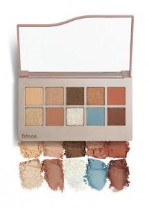 Hince New Depth Eye shadow Palette #Gentle & Firm 9.8g