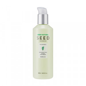 The Face Shop Green Natural Seed Tocoperrol Antioxidant Toner 145ml
