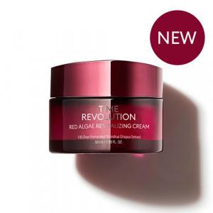 Missha Time Revolution Red Algae Revitalizing Cream 50ml