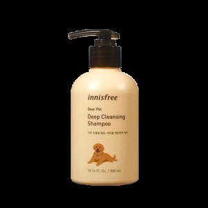Innisfree Dear Pet Shampoo 300ml