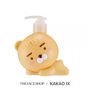 The Face Shop [Little Friends] Dr.Belmeur Baby & Kids Mild Moisturizer 375ml