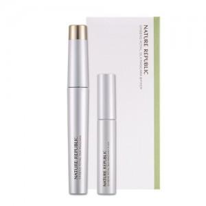 Nature Republic Ginseng Royal Silk Mascara & Fixer 11g