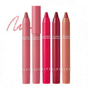 It's Skin Life Color Lip Crush Over-Edge 1.6g