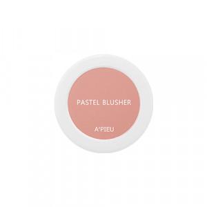 A'PIEU Pastel Blusher [CR06] 4.5g
