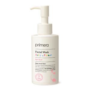 primera Baby Facial Wash 150ml