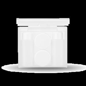 HolikaHolika Magic Tool Travel Bottle Kit 1ea