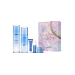 Laneige [Dream Bubble holiday Collection] Basic Duo Set Moisture