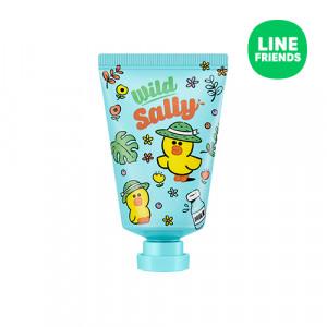 Missha (Line Friends Edition) Love Secret Hand Cream 30ml