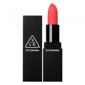 STYLENANDA 3CE Dangerous Matte Lip Color 3.5g #708