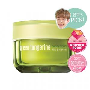 GOODAL Green Tangerine Honey Moist Cream 50ml