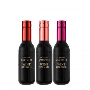 LABIOTTE Chateau Labiotte  Wine Gel Nail 9g