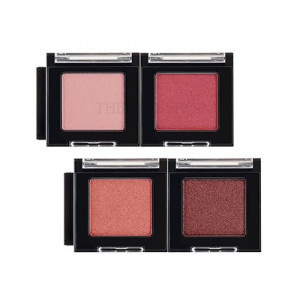The Face Shop fmgt Mono Cube Eye shadow [Shimmer]