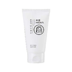 Midha Rice Foam Cleanser 150ml