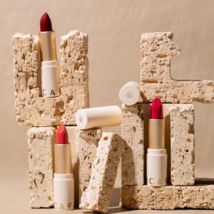 Aromatica Conscious Vegan Lip Color 3.5g