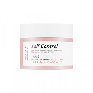 Missha Near Skin Self Control Peeling Massage 200ml