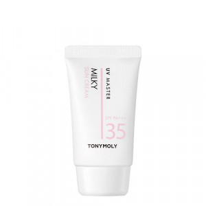 TONYMOLY UV Master Milky (Tone-Up) Sun Cream SPF35 PA+++ 50ml
