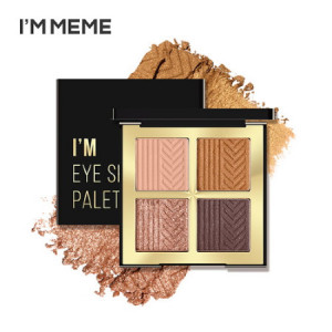 I'M MEME I'm Lure Eye Shadow Palette