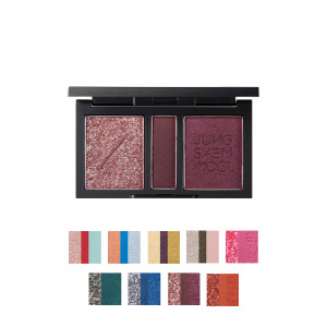 Jungsaemmool Refining Eyeshadow Triple 8.5g