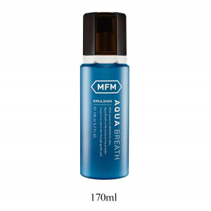 Missha For Men Aqua Breath Emulsion 170ml
