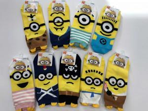 Character Socks [Minions]