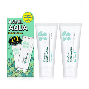 BEYOND Angle Aqua Daily Cica Cream Special Set 150ml*2