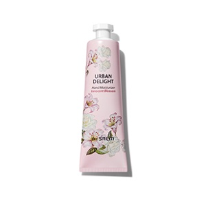 The Saem Urban Delight Hand Moisturizer 50ml