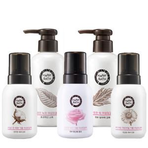 Happy Bath Rose Feminine Cleanser 200ml (Foam Type)