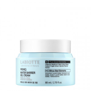 LABIOTTE Freniq Water Barrier Gel Cream 80ml