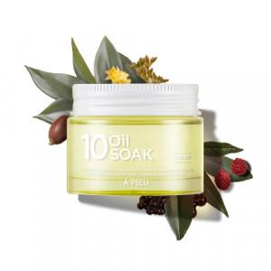 APIEU 10 Oil Soak Cream 50ml