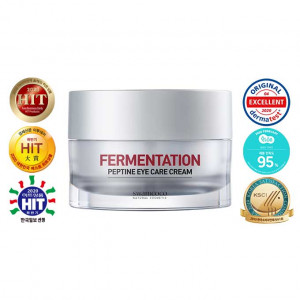 SWANICOCO Fermentation Peptine Eye Care Cream 30ml