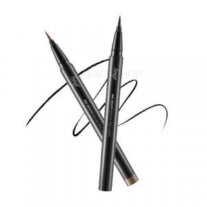 The Face Shop Ink Graffi Brush Pen Liner 0.6g