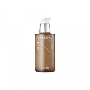 VT BTS Born Natural Watering Fit Cream Fluid 120ml